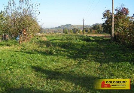 Prodej pozemku v lokalitě Svitávka, okres Blansko - obrázek č. 1
