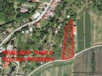 Prodej pozemku v lokalitě Rosice, okres Brno-venkov - obrázek č. 3