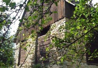 Prodej komerčních prostor v lokalitě Lhota u Olešnice, okres Blansko - obrázek č. 1