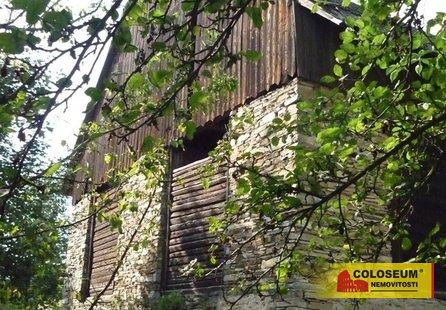 Prodej domu v lokalitě Lhota u Olešnice, okres Blansko - obrázek č. 1