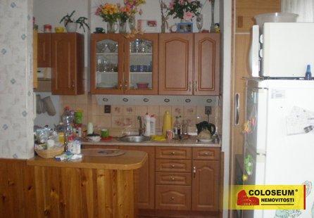 Prodej bytu v lokalitě Žďárná, okres Blansko - obrázek č. 1