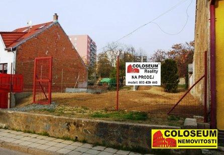Prodej pozemku v lokalitě Brno, okres Brno - obrázek č. 1
