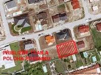 Prodej pozemku v lokalitě Moravany, okres Brno-venkov - obrázek č. 2