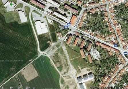 Pronájem bytu v lokalitě Šlapanice, okres Brno-venkov - obrázek č. 1