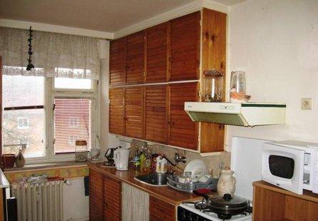 Prodej bytu v lokalitě Oslavany, okres Brno-venkov - obrázek č. 1