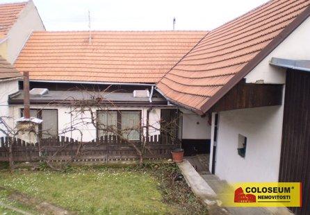 Prodej domu v lokalitě Orlovice, okres Vyškov - obrázek č. 1
