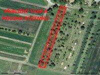 Prodej pozemku v lokalitě Kovalovice, okres Brno-venkov - obrázek č. 2