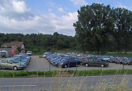 Prodej komerčních prostor v lokalitě Bořitov, okres Blansko - obrázek č. 1
