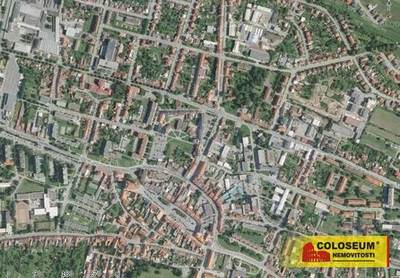 Pronájem bytu v lokalitě Boskovice, okres Blansko - obrázek č. 1