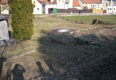 Prodej pozemku v lokalitě Vavřinec, okres Blansko - obrázek č. 1