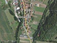 Prodej pozemku v lokalitě Lhota Rapotina, okres Blansko - obrázek č. 2