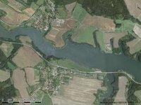 Prodej pozemku v lokalitě Lazinov, okres Blansko - obrázek č. 2
