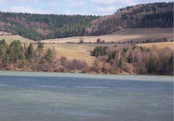 Prodej pozemku v lokalitě Lazinov, okres Blansko - obrázek č. 1
