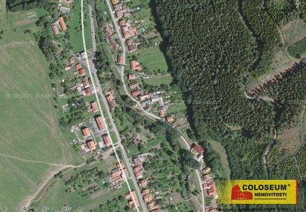 Prodej pozemku v lokalitě Úsobrno, okres Blansko - obrázek č. 1