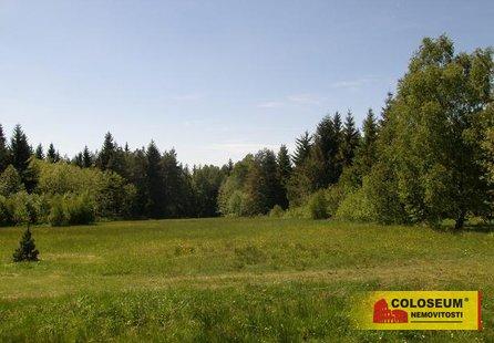 Prodej pozemku v lokalitě Krouna, okres Chrudim - obrázek č. 1