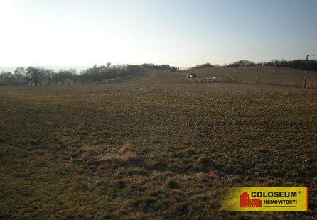Prodej pozemku v lokalitě Újezd u Boskovic, okres Blansko - obrázek č. 1