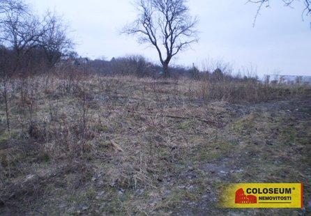 Prodej pozemku v lokalitě Slavkov u Brna, okres Vyškov - obrázek č. 1