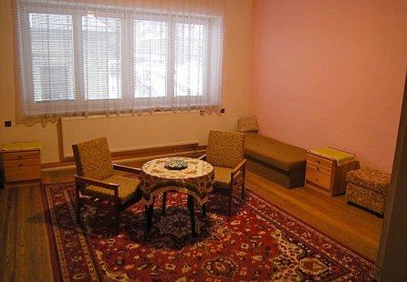 Pronájem bytu v lokalitě Černá Hora, okres Blansko - obrázek č. 1