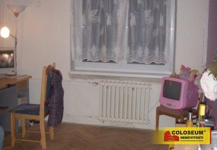 Prodej bytu v lokalitě Kyjov, okres Hodonín - obrázek č. 1