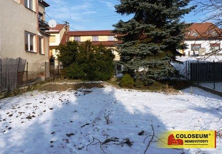 Prodej pozemku v lokalitě Ořechov, okres Brno-venkov - obrázek č. 1