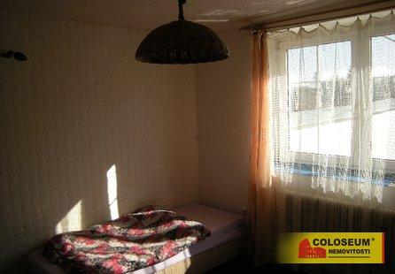 Pronájem bytu v lokalitě Spešov, okres Blansko - obrázek č. 1
