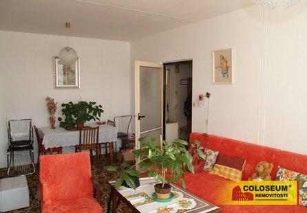 Prodej bytu v lokalitě Kroměříž, okres Kroměříž - obrázek č. 1