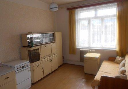 Prodej komerčních prostor v lokalitě Valchov, okres Blansko - obrázek č. 1