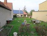 Radostice, STP 1034 m2, rovina, sítě, stavební - pozemek - Pozemky Brno-venkov