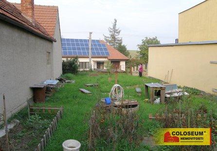 Prodej pozemku v lokalitě Radostice, okres Brno-venkov - obrázek č. 1
