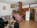 Brno - Líšeň, byt 1+kk, OV, CP 28m2 - byt - Byty Brno