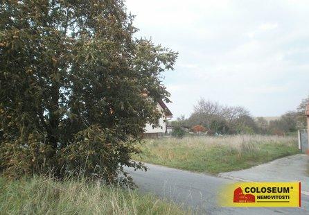 Prodej pozemku v lokalitě Krasová, okres Blansko - obrázek č. 1