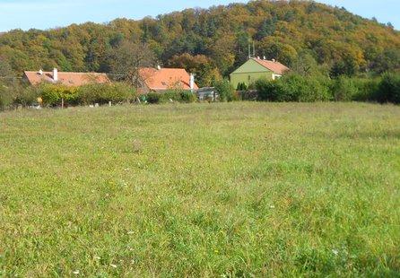 Prodej pozemku v lokalitě Milonice, okres Blansko - obrázek č. 1