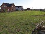 Ořechov, STP 745 m2, sítě, stavební, parcela, rodinný dům - pozemek - Pozemky Brno-venkov