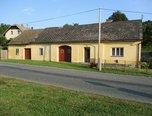 Rozsíčka, chalupa 2+1, 442 m², zahrada - rodinný dům - Domy Blansko