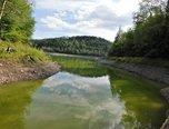 Letovice – Meziříčko, les a louka 12 448 m2, přístup k vodě, rybolov, rekreace – pozemek - Pozemky Blansko