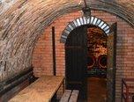 Milotice, vinný sklep s posezením, 122 m2, vybavení, vinohrad - komerce - Ostatní Hodonín