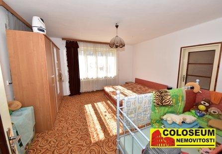 Prodej domu v lokalitě Ostrovačice, okres Brno-venkov - obrázek č. 1