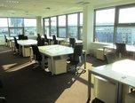 Brno – Štýřice, pronájem kanceláří, komplexní služby a vybavení  – komerce - Komerční Brno