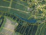 Lhota u Konice, lesní pozemek, 11 749 m² - pozemek - Pozemky Prostějov