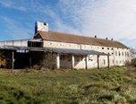 Vícenice, zemědělské objekty, 30 000 m² - komerce - Komerční Třebíč