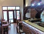 Svitavy, bar, kavárna, 48 m², rekonstrukce, vybavení - komerce - Komerční Svitavy