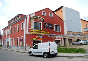 Prodej komerčních prostor v lokalitě Svitavy, okres Svitavy - obrázek č. 1