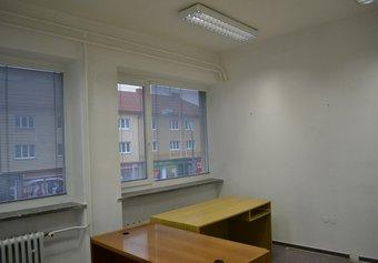 Pronájem komerčních prostor v lokalitě Veselí nad Moravou, okres Hodonín - obrázek č. 1