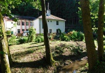 Pronájem komerčních prostor v lokalitě Vranov nad Dyjí, okres Znojmo - obrázek č. 1