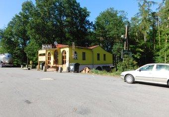 Prodej komerčních prostor v lokalitě Vranovská Ves, okres Znojmo - obrázek č. 1