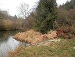 Lysice, vodní plocha,  pozemky, 18 402 m² - pozemek - Pozemky Blansko