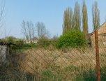 Hrušovany nad Jevišovkou, stavební parcela, 829 m2  - pozemek - Pozemky Znojmo