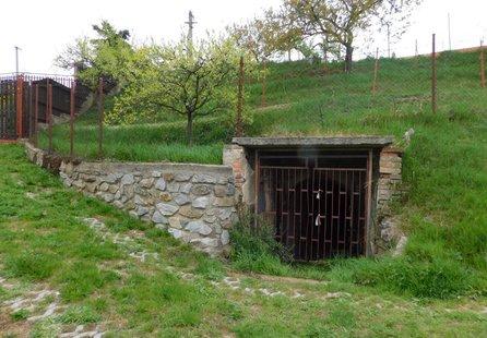 Prodej ostatní nemovitosti v lokalitě Miroslav, okres Znojmo - obrázek č. 1