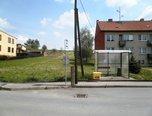 Újezd u Černé Hory, stavební parcela, 1 177 m² - pozemek - Pozemky Blansko