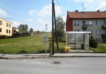 Prodej pozemku v lokalitě Újezd u Černé Hory, okres Blansko - obrázek č. 1